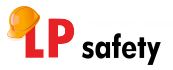 LP Safety group s.r.o. logo